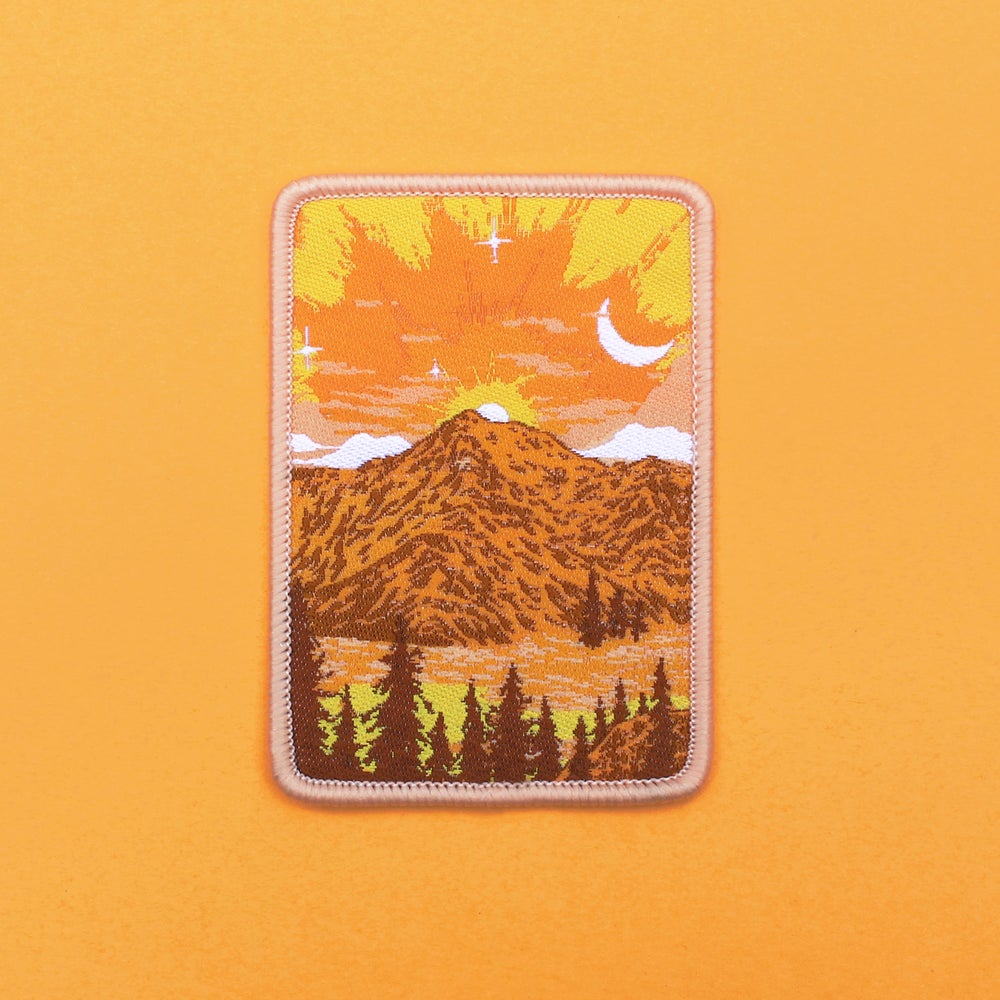 Image of Sunrise Patch
