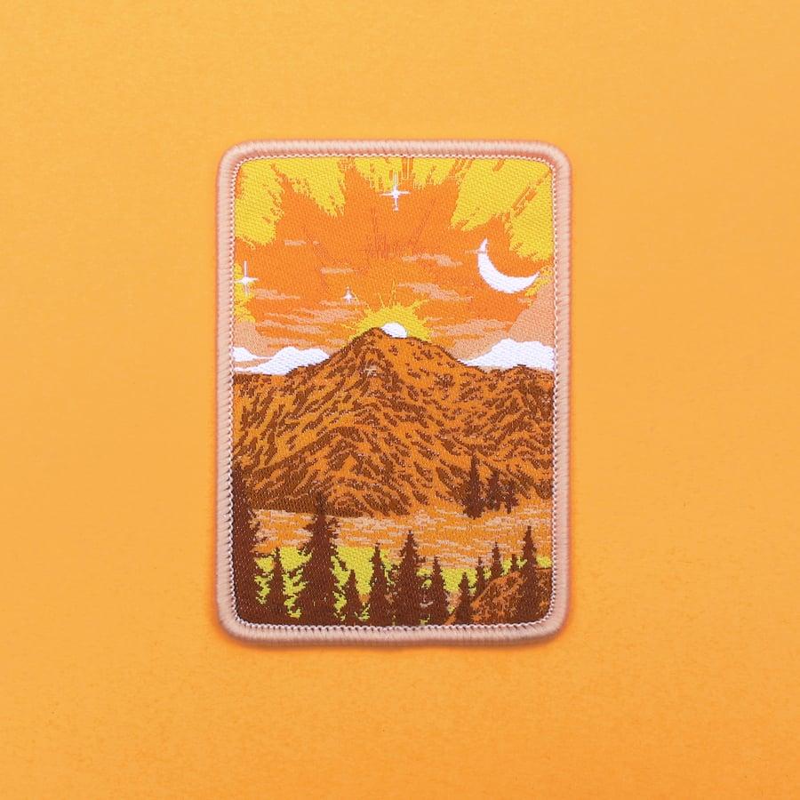 Image of Sunrise Patch