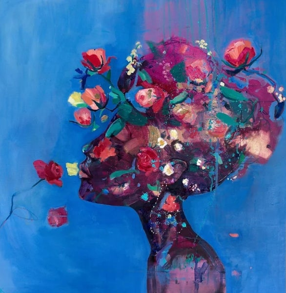 Image of Wild Bloom (Giclee Print)