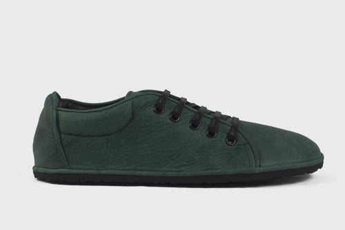Image of Barefoot sneakers in Green