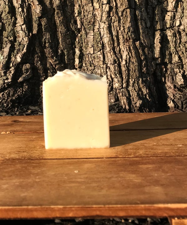 Image of Sea Moss Soap