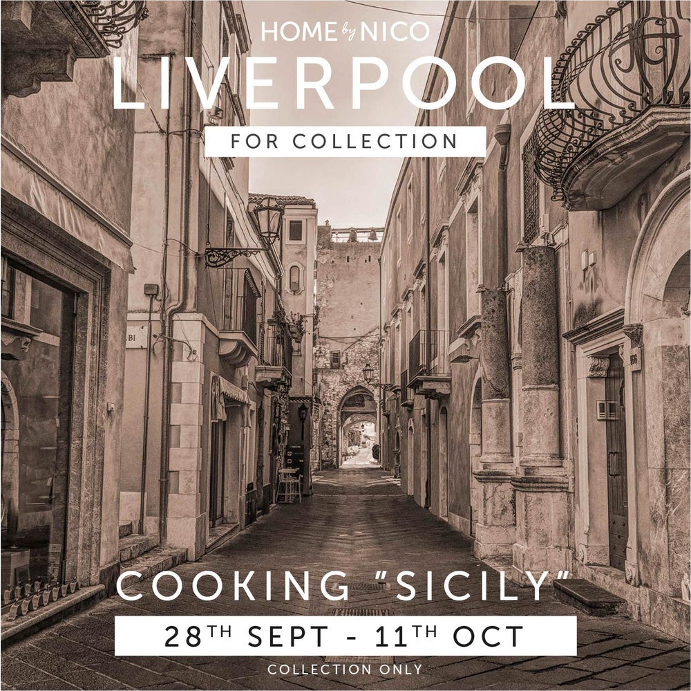 Image of LIVERPOOL COLLECTION: 5-Course Experience for Two - £50