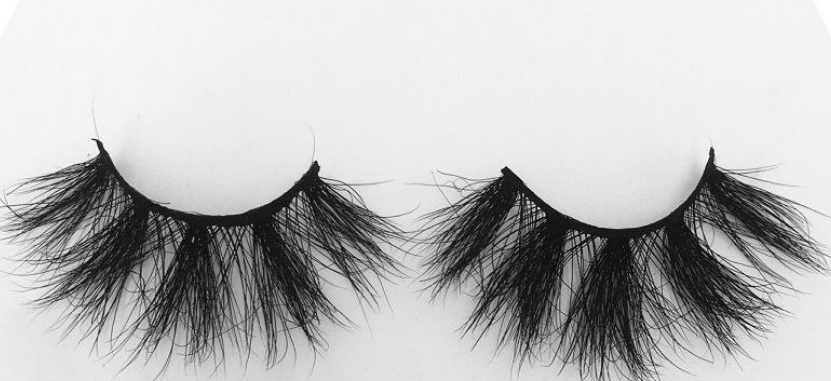 Image of Cherish Your Lashes-Heiress