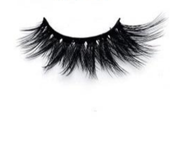 Image of Cherish Your Lashes-Treasure