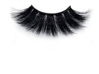 Image of Cherish Your Lashes-Royalty