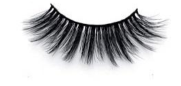 Image of Cherish Your Lashes-Princess