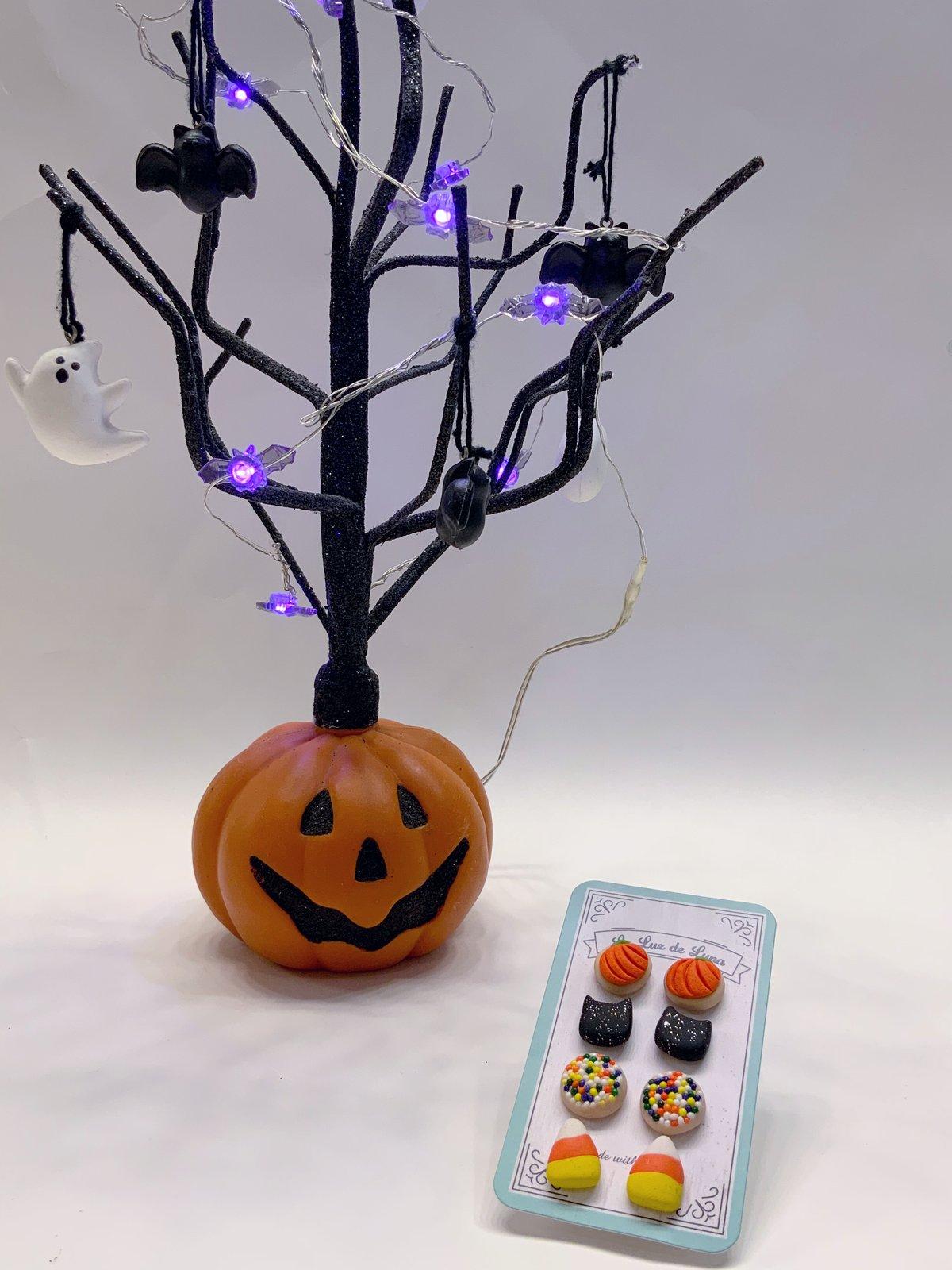 Halloween Earring Sets