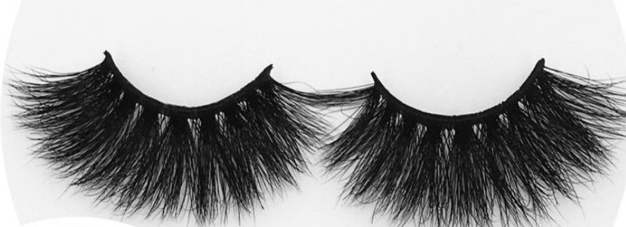 Image of Cherish Your Lashes- Queen