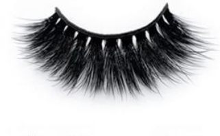 Image of Cherish Your Lashes-Cherish