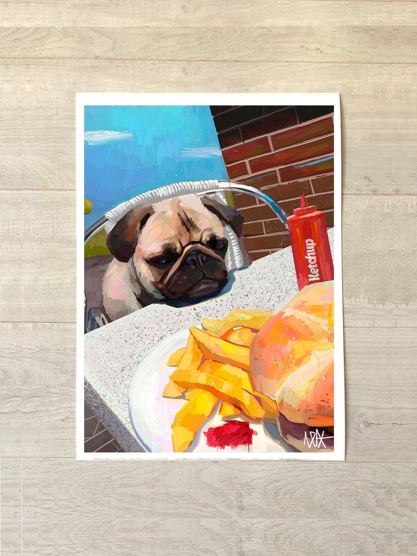 Image of La dieta