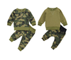 Ryker Camo Outfit