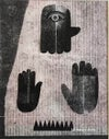 - PRINT - Hands Gathering