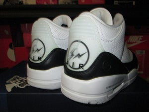 "Image of Air Jordan III (3) Retro SP ""Fragment Design"""