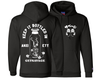 GTSVG X CHAMPION Anxiety Hooded Pullover