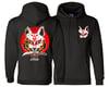 GTSVG X CHAMPION Kitsune Hooded Pullover