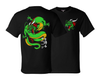GTSVG X CHAMPION Ryu T-Shirt