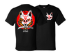GTSVG X CHAMPION Kitsune T-Shirt
