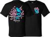 GTSVG X CHAMPION Peony T-Shirt