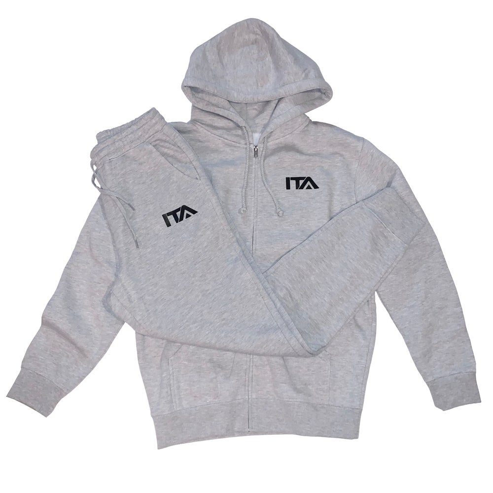 Image of Team Sweatsuit