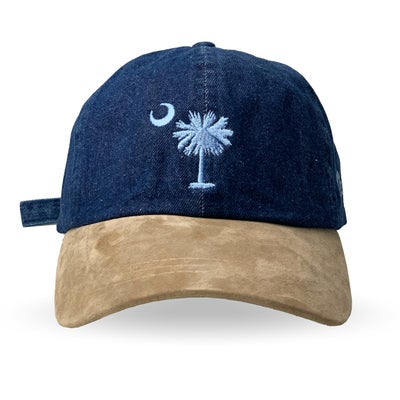Image of The Palmetto Charleo Cap