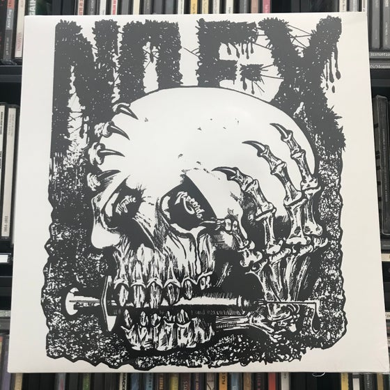 Image of NOFX - Maximum Rock & Roll Vinyl LP