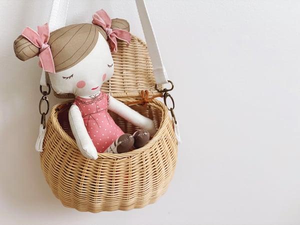Image of Hattie Doll