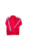EW TRACKSUITS (TOP) RED