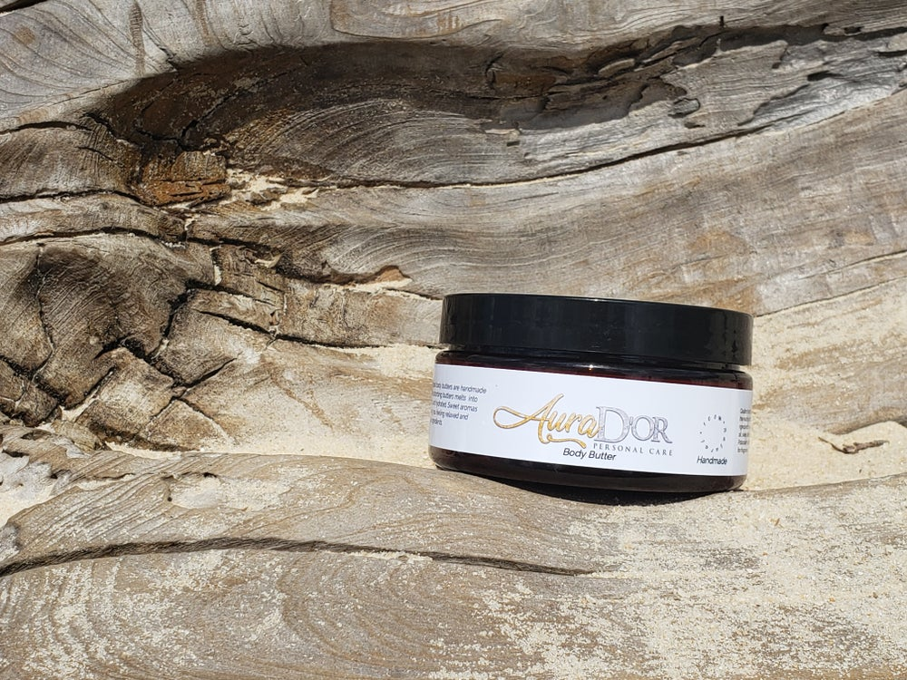Image of 8oz Body Butter