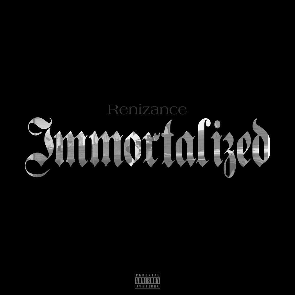 """Image of RENIZANCE """"IMMORTALIZED"""" {Deluxe Edition}"""