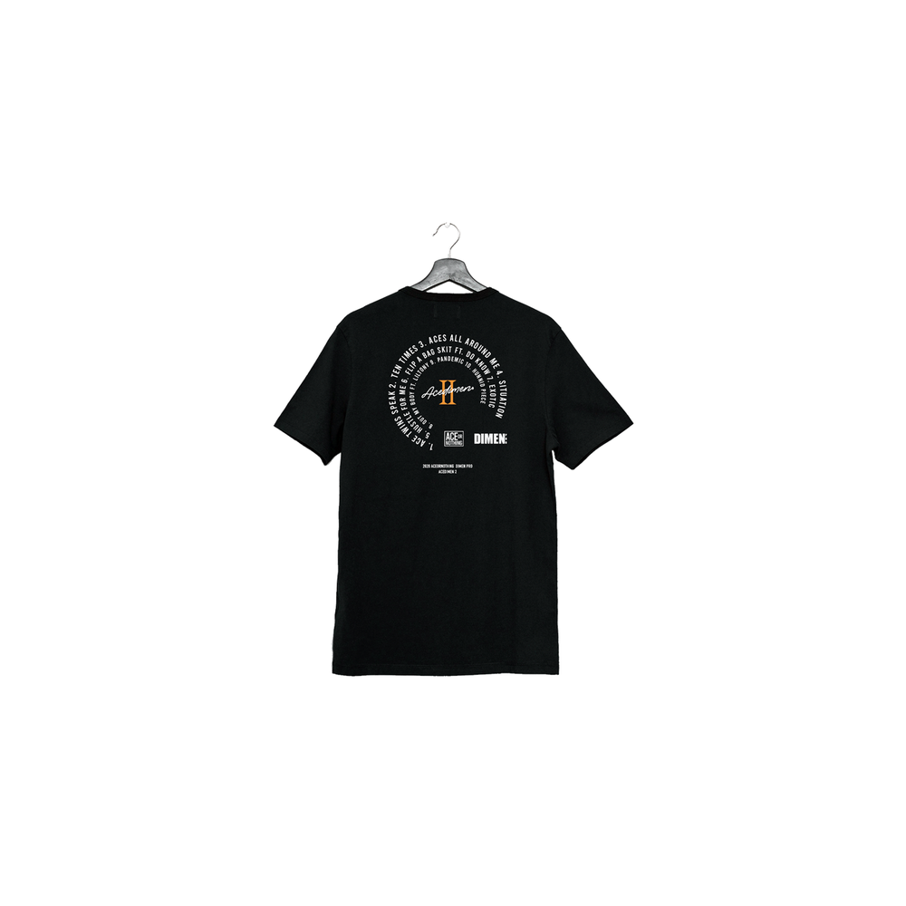 Image of ACEDIMEN 2 T-Shirt