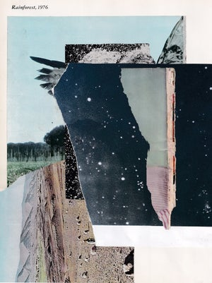 Image of Vincent Pacheco Puzzle