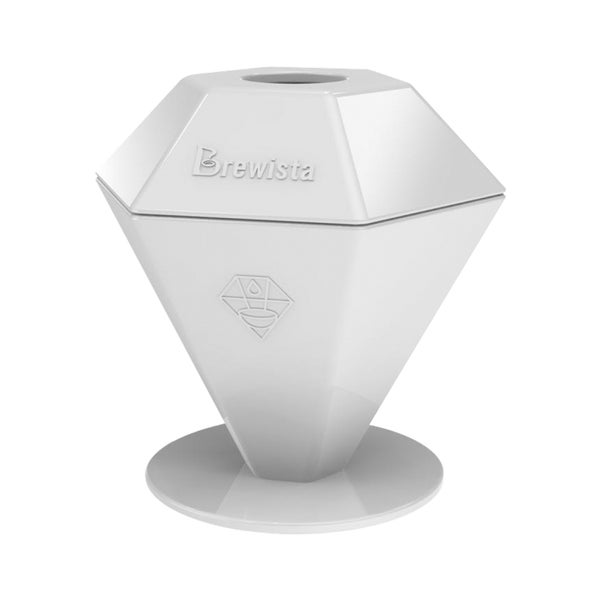 Image of  Brewista Gem Porcelain Coffee Dripper