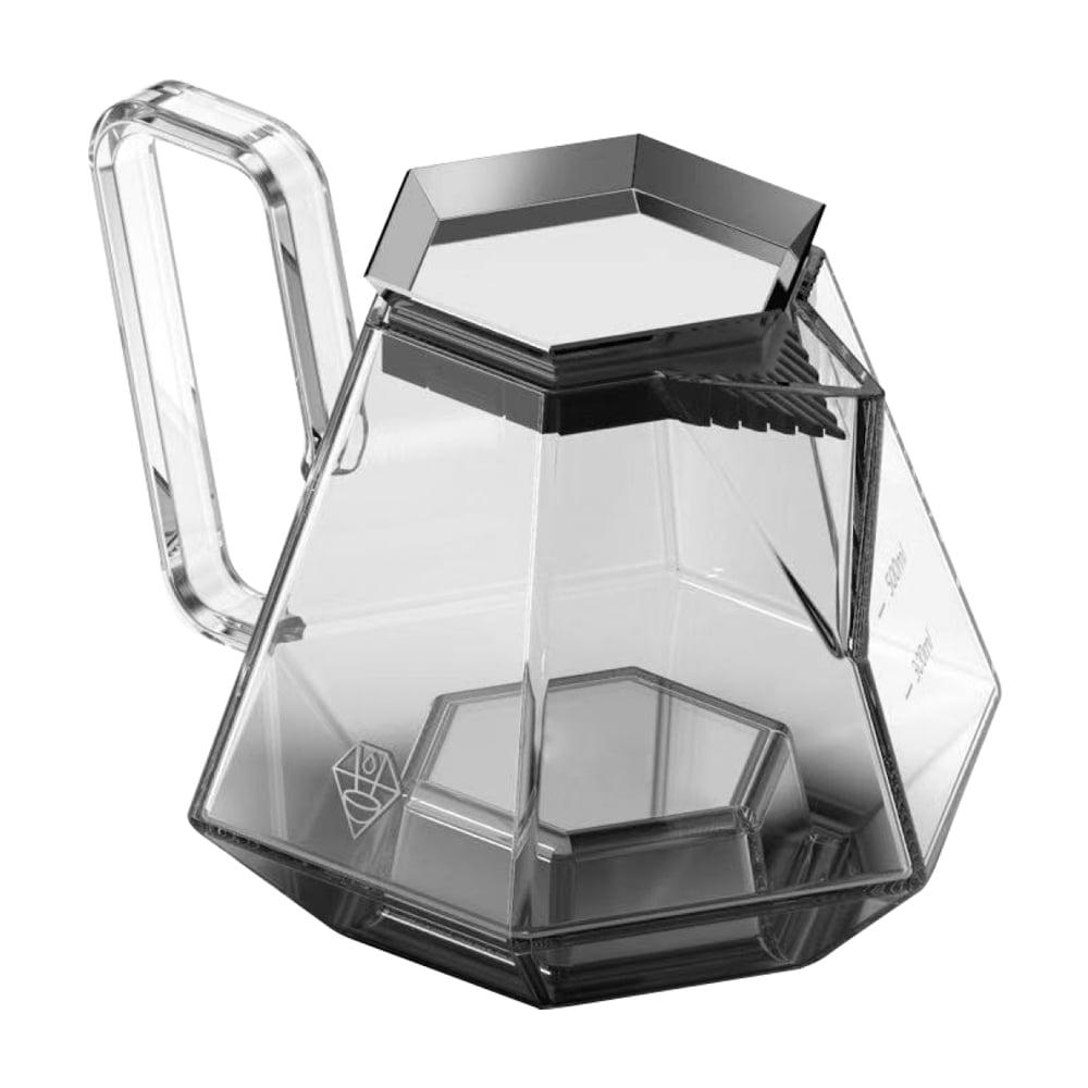 Image of Brewista Gem Glass Server