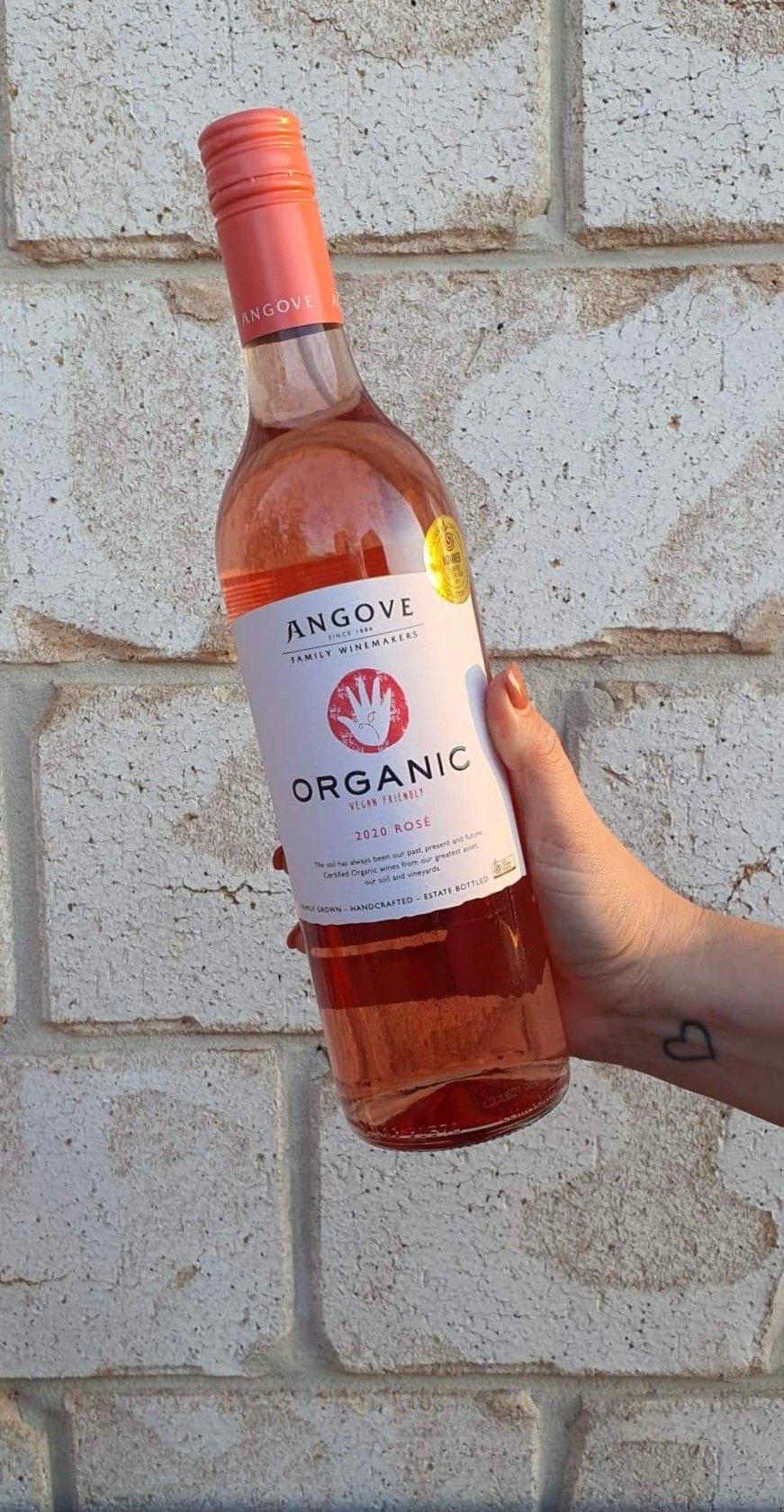 Image of  Organic Rosè
