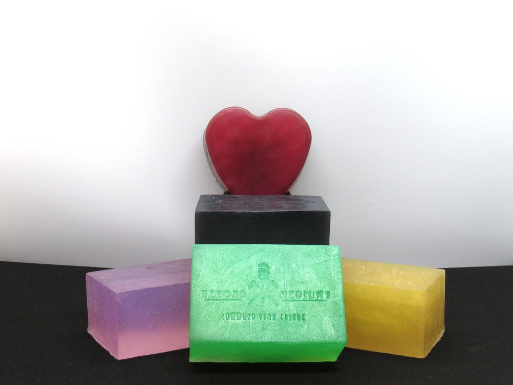 Image of Cleansing Bath Bars