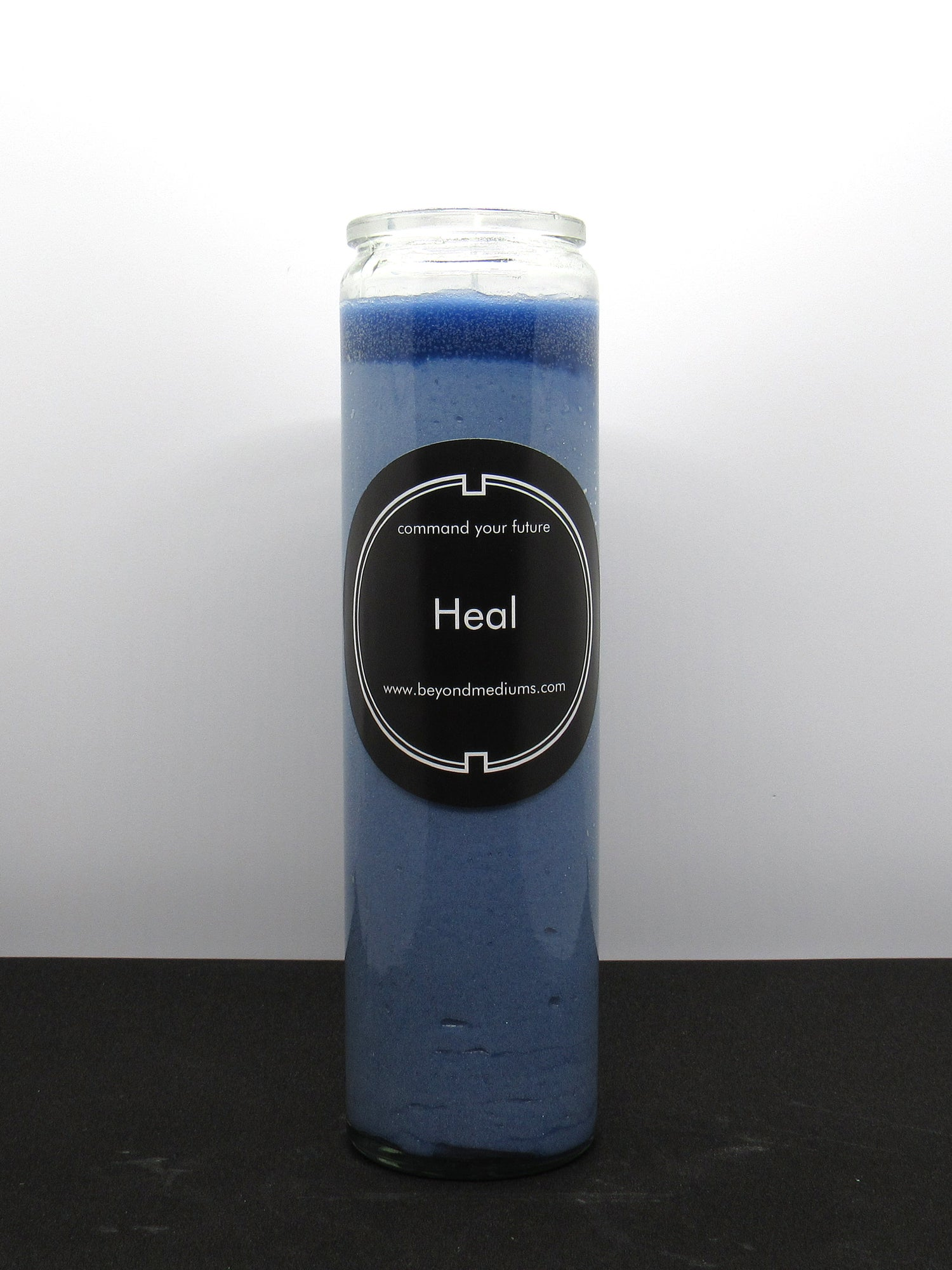 Image of Heal Candle