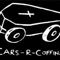 Cars-R-Coffins Patch