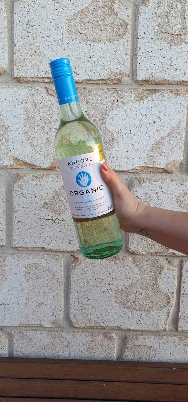 Image of Organic Sauvignon Blanc