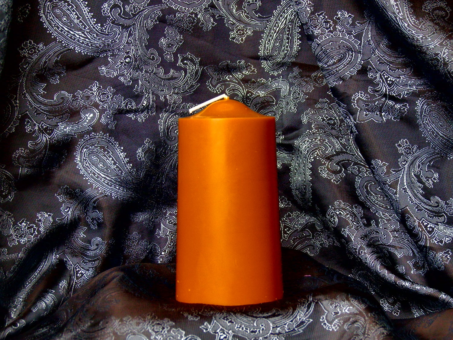 Image of Cleric's Cure All - Pillar Candle