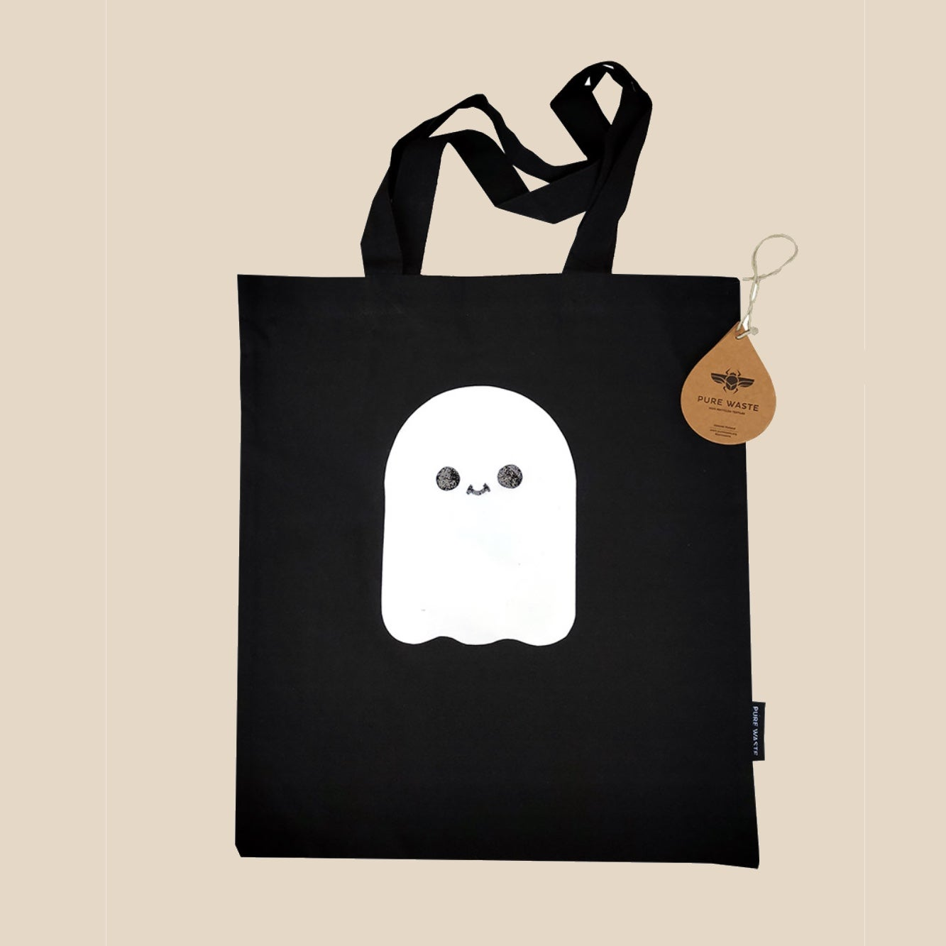 Image of Ghost Bag