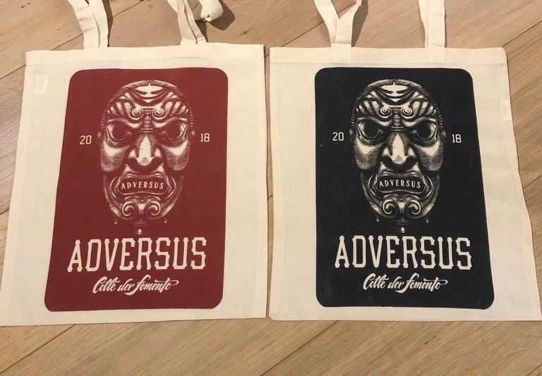 Image of Shopper CDF Adversus