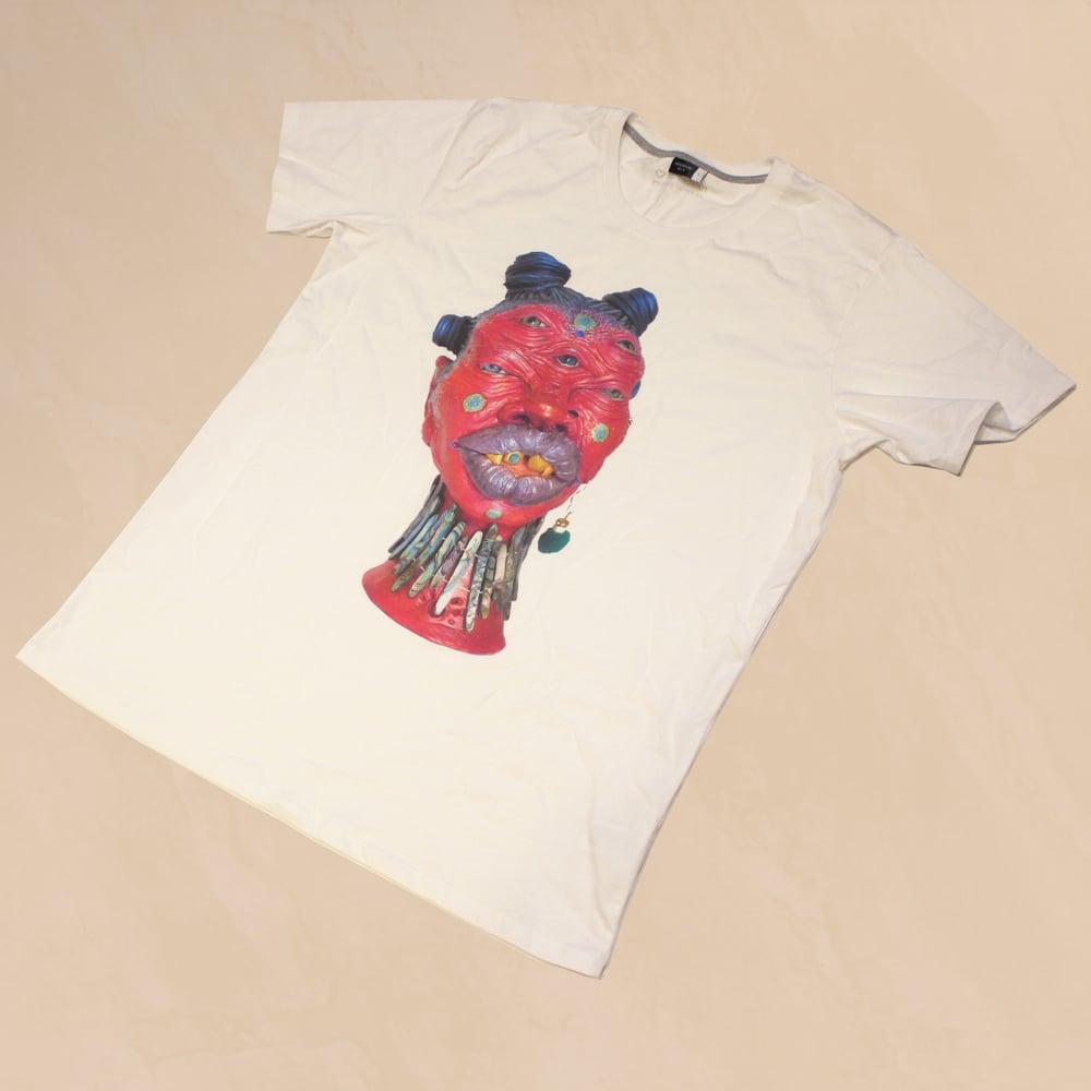 Image of Afro Jini T-Shirt