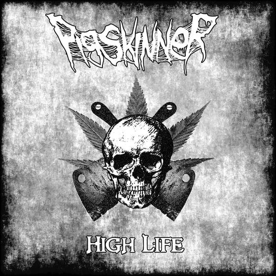 Image of High Life CD