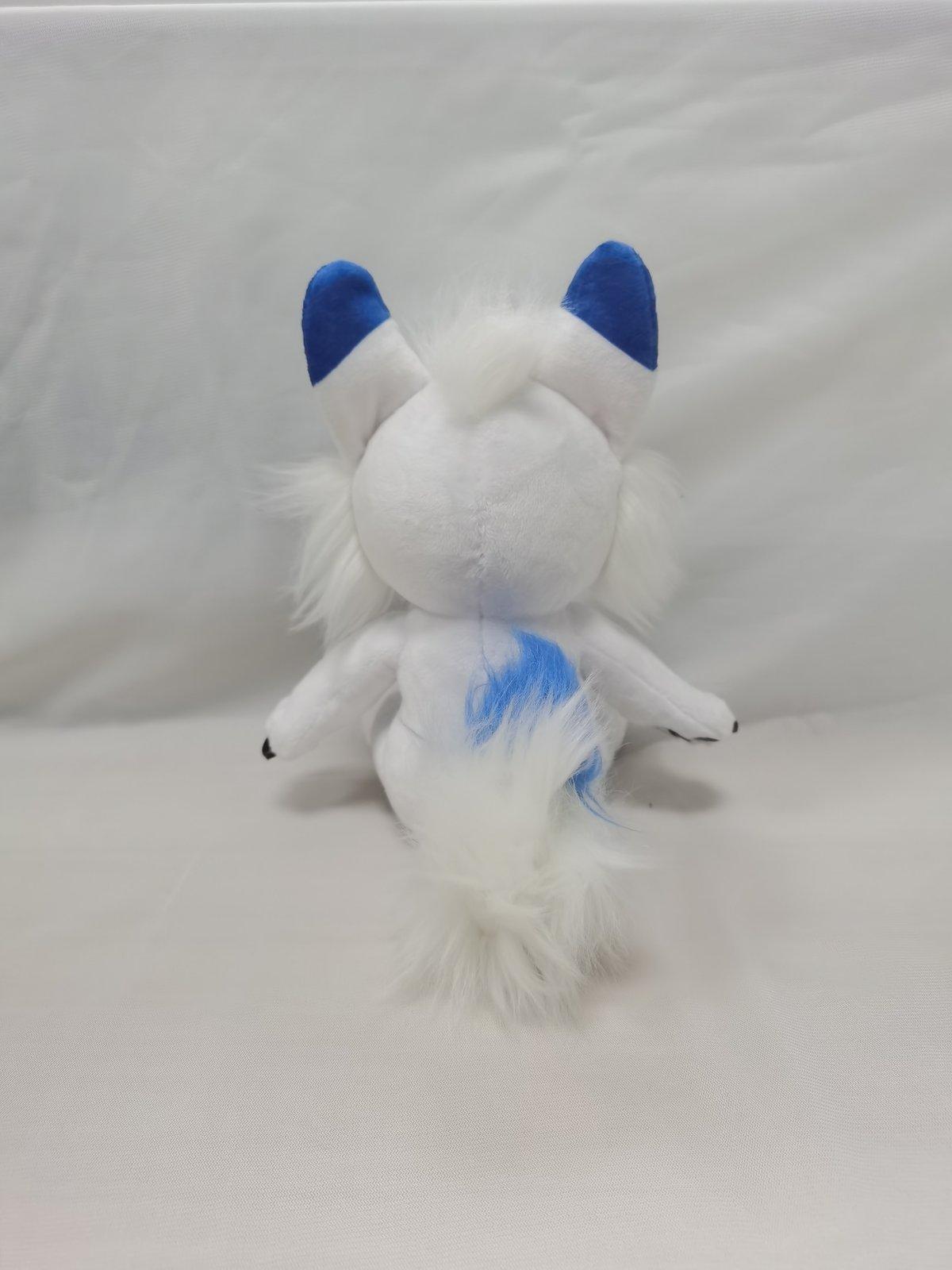 "Image of Marks Barks ""Micro"" Plush Toy"