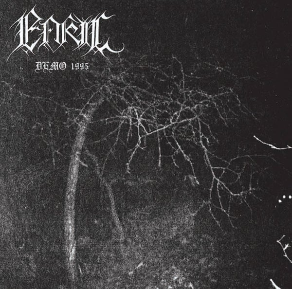Image of Enkil / Nephilim split LP