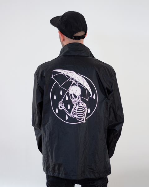 Image of Rainy Days Windbreaker