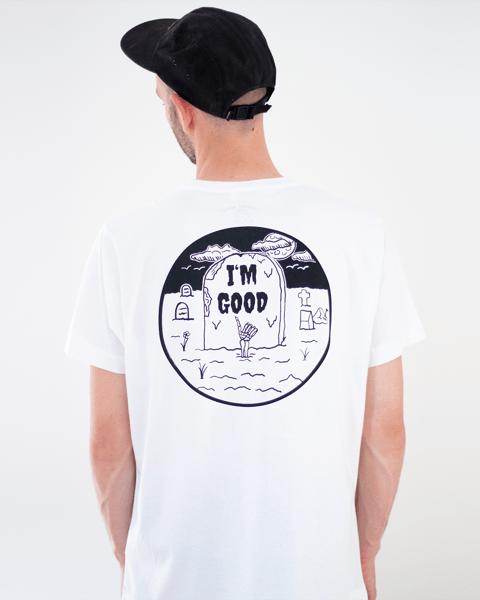 Image of I'm Good T-Shirt