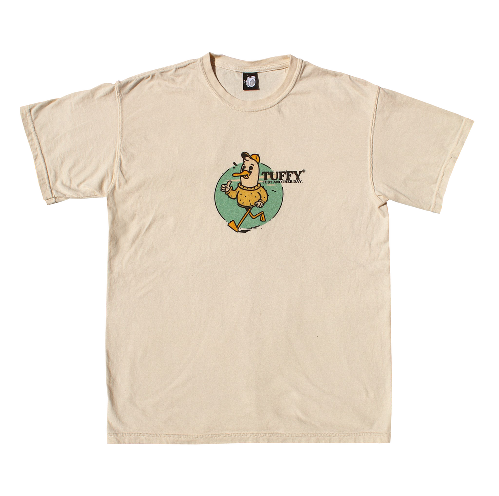 Image of Tuffy Another Day T-Shirt