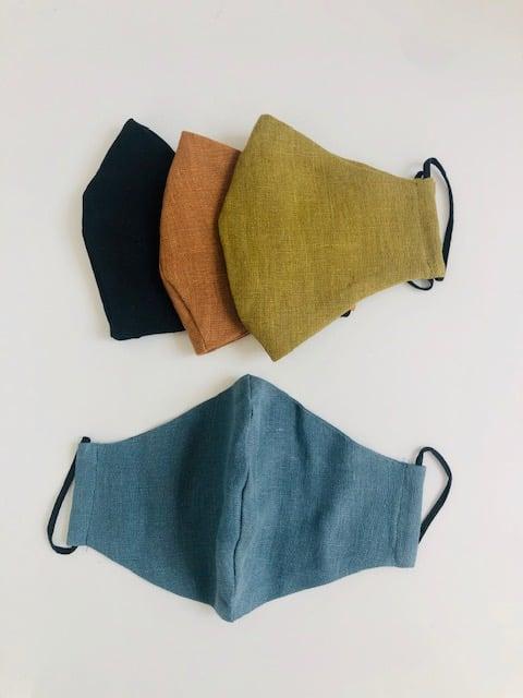 Image of Linen Mask