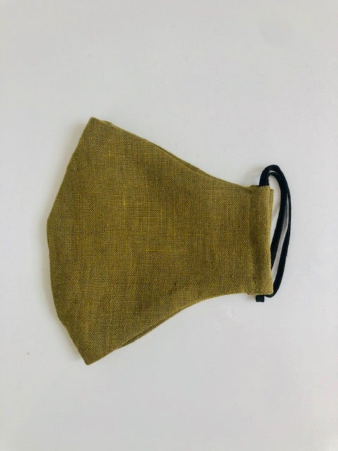 Image of Linen Mask